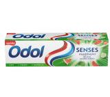 Odol Senses Osviežujúci Melón uhorka & mäta zubná pasta 75 ml