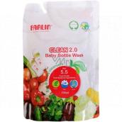 Baby Farlin Clean 2.0 umývací prostriedok náhradná náplň 700 ml