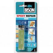 Bison Epoxy Repair Aqua universal vodeodolná epoxidová plastelína 56ml