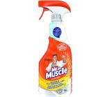Mr. Muscle Kuchyňa Citrus čistiaci prostriedok rozprašovač 500 ml
