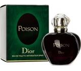 Christian Dior Poison toaletní voda pro ženy 100 ml