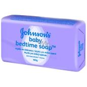 Johnsons Baby Dobré spanie toaletné mydlo pre deti 100 g