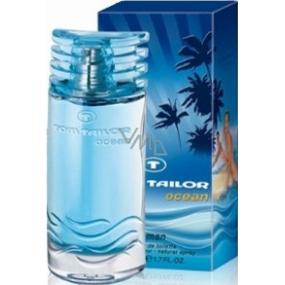 Tom Tailor Ocean Man toaletná voda 30 ml