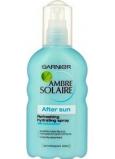 Garnier Ambre Solaire Hydratační sprej po opalování 200 ml