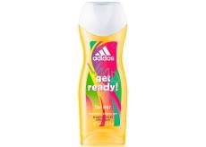 Adidas Get Ready! for Her sprchový gel 250 ml