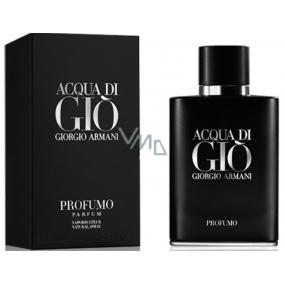 Giorgio Armani Acqua di Gio Profumo toaletná voda pre mužov 125 ml