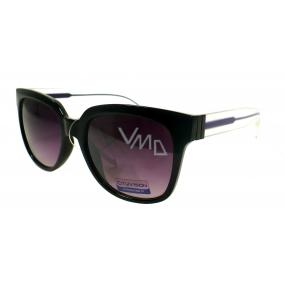 Nae New Age Slnečné okuliare fialové 011034