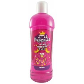 Little Princess Splash pena do kúpeľa pre deti 1 l