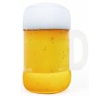 Albi Relaxačný vankúš Pivo