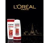 Loreal Paris Elseve Total Repair 5 ošetřující šampon 250 ml + balzám na vlasy 200 ml, kosmetická sada