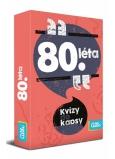Albi Kvízy do vrecka 80. roky 50 kariet