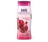 Dixi Granátové jablko s olejom sprchový gél 250 ml