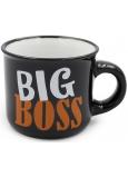 Nekupto Mini hrnček Big Boss 80 ml 005