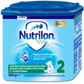 Nutrilon Dojčenské mlieko 2 Pronutra 6 - 12 mesiacov 350 g