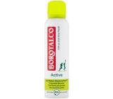 Borotalco Active Citrus antiperspirant dezodorant sprej unisex 150 ml