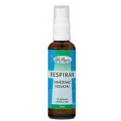 Dr. Popov Respiran osviežovač vzduchu pri dýchacích ťažkostiach a nádche 50 ml