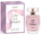 Elodi Life is a Dream toaletná voda pre ženy 100 ml
