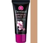 Dermacol Imperial hydratační make-up s výtažkem z orchideje Make-up 3 Nude 30 ml