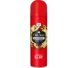 Old Spice Lion Pride dezodorant sprej pre mužov 125 ml