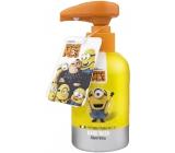 Mimoni Tekuté mydlo so zvukmi Mimoň 250 ml