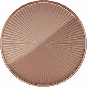 Artdeco Bronzing Powder Compact Refill kompaktní pudr náplň 2 Indian Summer 8 g