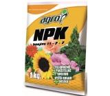 Agro NPK univerzální hnojivo 11-7-7 1 kg