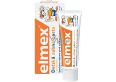 Elmex Zubná pasta pre deti 50 ml