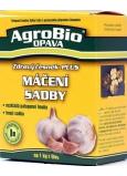 AgroBio Zdravý cesnak Plus máčanie sadiva 10 g + 50 ml na 1 kg sadby cesnaku