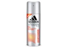 Adidas Adipower antiperspirant deodorant sprej pre mužov 150 ml