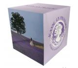 Jeanne En Provence Dárkový box malý 21 x 21 x 21 cm