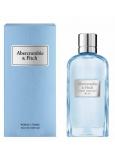 Abercrombie & Fitch First Instinct Blue Woman parfémovaná voda pro ženy 30 ml
