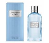 Abercrombie & Fitch First Instinct Blue Woman toaletná voda pre ženy 30 ml