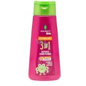Escenti Kids Tea Tree 3v1 ochranný kodicionér na vlasy - odpudzovač všetkej 300 ml
