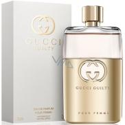Gucci Guilty Pour Femme EDP 90ml