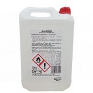 Zenit Anti-covid Dezinfekčný prípravok osobnej hygieny - dezinfekcia rúk 5 l