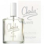 Revlon Charlie White Eau Fraiche toaletná voda pre ženy 100 ml