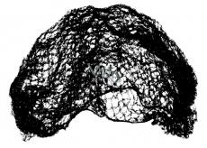 Abella Sieťka na vlasy D - 70