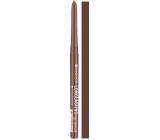 Essence Longlasting dlhotrvajúci ceruzka na oči 35 Sparkling Brown 0,28 g