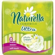 Naturella Classic Maxi intímne vložky 8 kusov