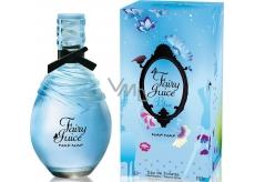 NafNaf Fairy Juice Blue toaletná voda pre ženy 40 ml