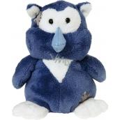 My Blue Nose Friends Floppy sova Midnight 12 cm