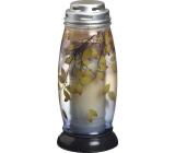 Bolsius Lampa skleněná střední 54 hodinová náplň 23 cm