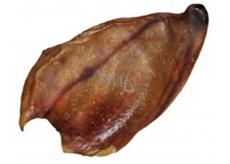 Grand Uzené vepřové ucho doplňkové krmivo pro psy 1 kus