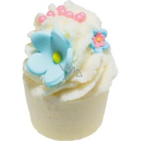Bomb Cosmetics Exotická kvetina Maslový špalíček do kúpeľa 50 g