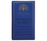 English Soap Noční Hyacint Přírodní parfémované mýdlo s bambuckým máslem 200g