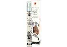 Vivian Gray Vivanel Grapefruit & Vetiver luxusné toaletná voda s esenciálnymi olejmi pre ženy 10 ml