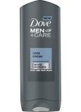 Dove Men + Care Cool Fresh sprchový gel pro muže 250 ml