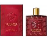 Versace Eros Flame toaletná voda pre mužov 100 ml