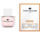 Tom Tailor Woman toaletná voda pre ženy 30 ml