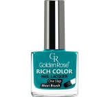 Golden Rose Rich Color Nail Lacquer lak na nehty 019 10,5 ml